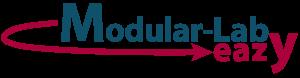 Modular-Lab eazy Logo