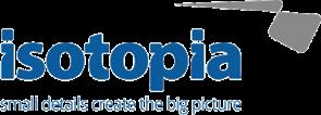 Isotopia Molecular Imaging LTD logo